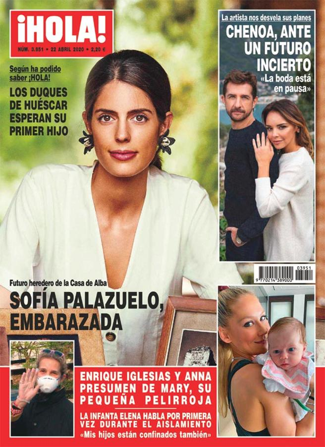 Cover of HELLO.