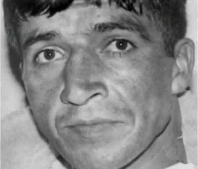 Pedro Alonso López, el 'monstruo de los Andes'