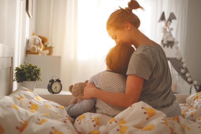 Los padres no deben hablar a los hijos solo de la reproducción, también deben tratar con ellos del placer, de la afectividad...
