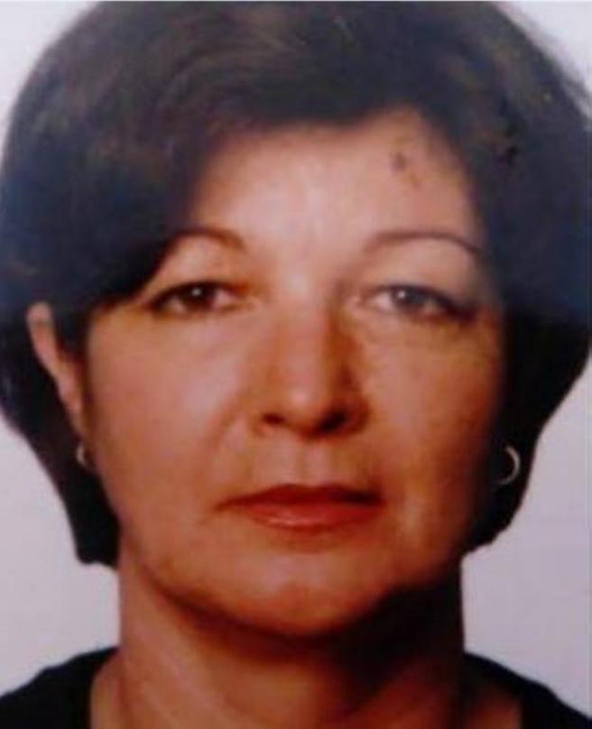 Blanca Mabel Otero es una mujer que desapareció voluntariamente de León hace 25 años y que reapareció recientemente en Asturias, donde había vivido sin revelar su auténtica identidad deliberadamente