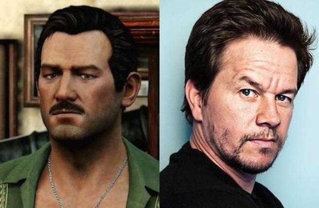 Some fans don't quite see Wahlberg as the charismatic Sully.