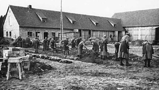 El campo de concentración de Ravensbrück y sus prisioneras