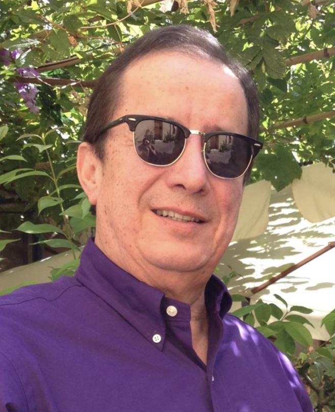 Óscar Arroyave, abogado del fundador del cártel de Medellín Carlos Lehder, con despacho en Miami