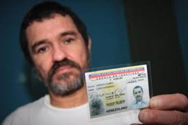 Dorancel Vargas, 'el Comegente'