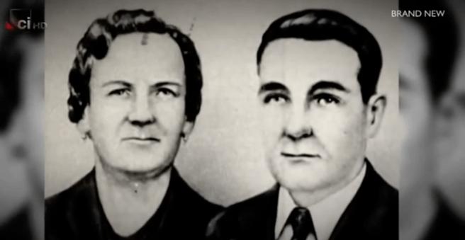 Los padres de Fritz Honka