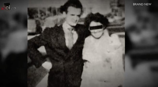 Fritz Honka y su mujer Inge