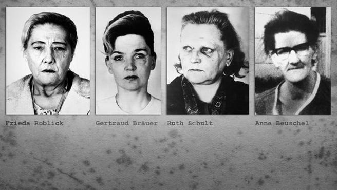 Las víctimas de Fritz Honka