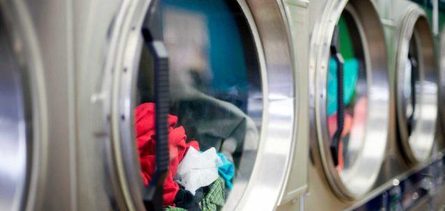 lavanderia Fiumicino
