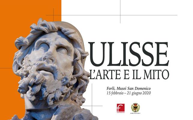 """mostra """"Ulisse. L'arte e il mito"""" a Forlì"""