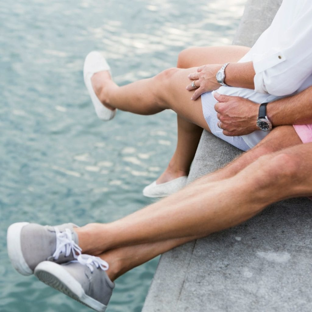 Why Chronic Venous Insufficiency Is A Term You Should Know