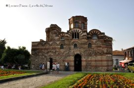 Bulgaria, Nessebar.