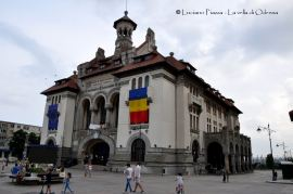 Romania, Costanza.