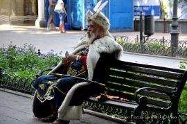 Ucraina, Odessa: stereotipi iconici.