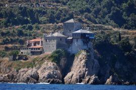Grecia, Monte Athos.
