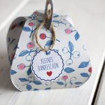 Schnelles Dankeschon Geschenk Geschenkbox Basteln Inkl Freebie Lavendelblog