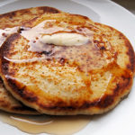 Bobby's Home-Style American Pancakes