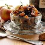 The Scented Home, Flowers and Boozy Mincemeat for Let's Make Christmas