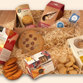 Review & Competition – Bakers Pantry – Win a Month's Supply of Luxury Biscuits!