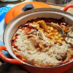 Easy French Style Cassoulet