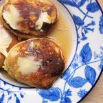 Dropped Scones (Griddle Pancakes, Scotch Pancakes)