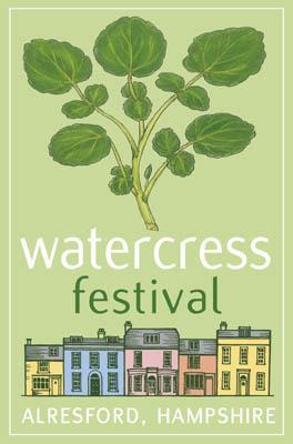 Watercress Festival