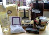 Jubilee Bake Off Ingredients