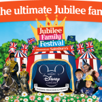 Jubilee Family Festival in Hyde Park
