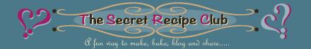 The Secret Recipe Club