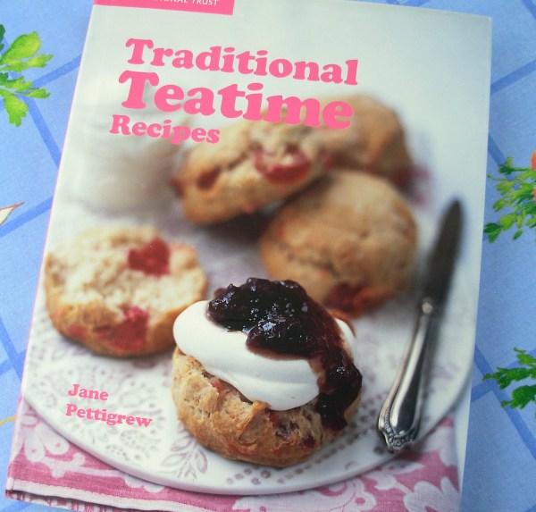 Traditional Tea Time Recipes