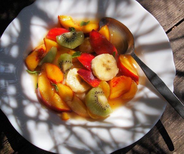 Fresh Fruit Kickstart (5:2 and Weight Watchers)