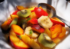 Fresh Fruit Kickstart (5:2 and Weight Watchers)