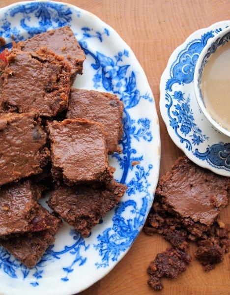 Be-Ro Australian Crunchies (Traybake)