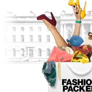Giveaway: Win one of 4 tickets to London Fashion Weekend with Mulberry tote bags full of Lavazza coffee goodies!