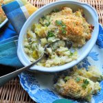 Family Friendly Fabulous Fish Pie