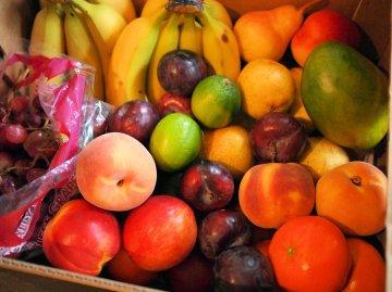 Fruitdrop Box