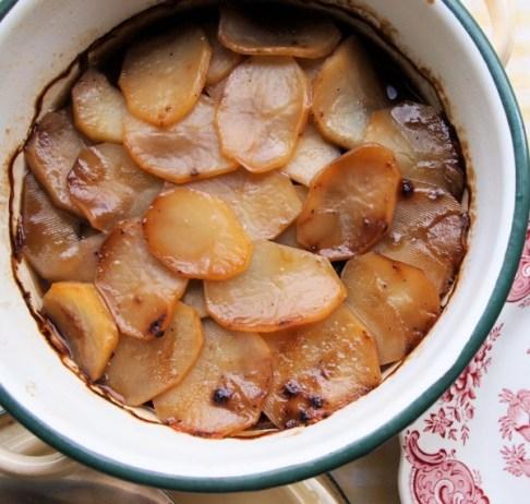 Black Pudding Hot-Pot Recipe