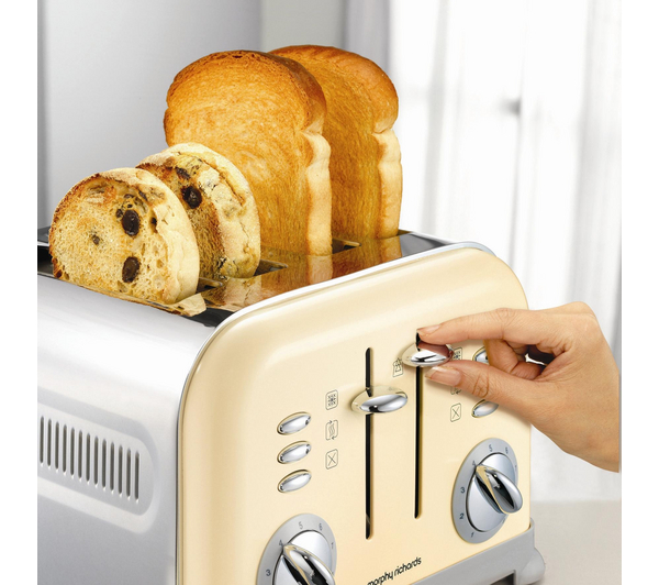 Argos toasters