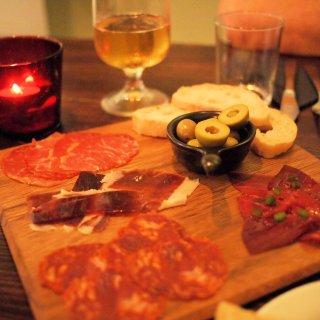 Tapas in Covent Garden, London: Condesa – Tapas – Vino – Café (Review)