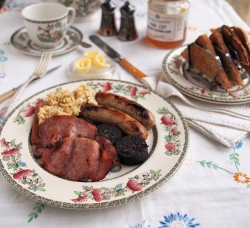 Get Ready for Farmhouse Breakfast Week: Breakfast Recipes Galore!