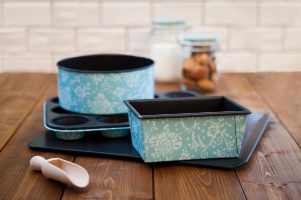 Giveaway: Win a Set of Limited Edition George Wilkinson British Bakeware worth over £50