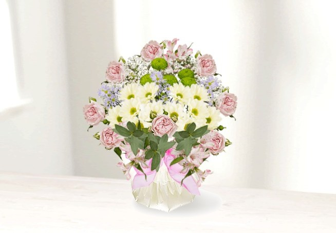 Design and Deliver your own Floral Bouquet On-Line!