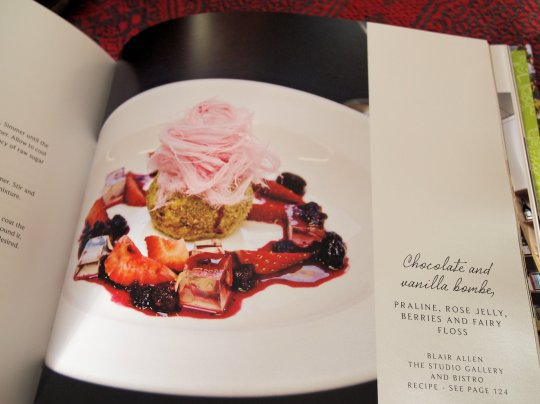 """Book Review: """"Chefs of the Margaret River Region"""" The Delectable Gourmet Region of Western Australia"""