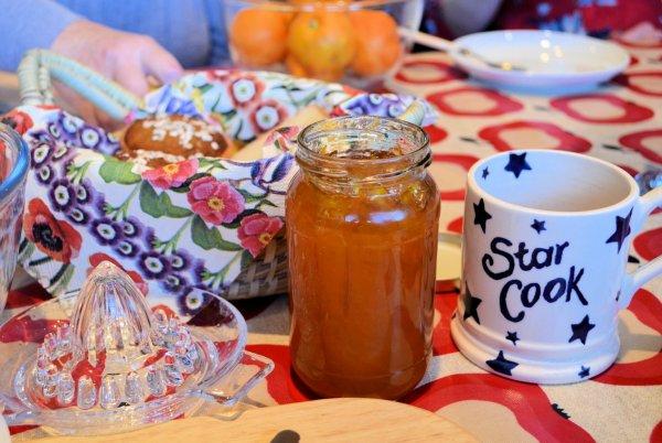 Make Award Winning Marmalade