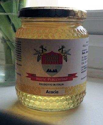 Emilia Romagna Honey: