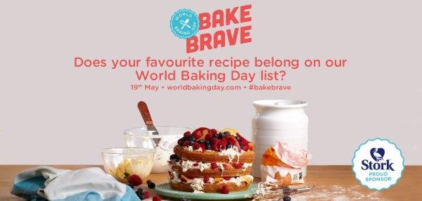 World Baking Day 2013