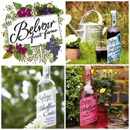 Giveaway: Win an English Garden Belvoir Fruit Farms & Sophie Conran Hamper worth £63