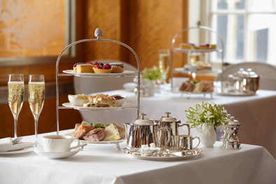 Giveaway: Betty's Champagne Afternoon Tea for Two at Harrogate or York (Worth £65:90)