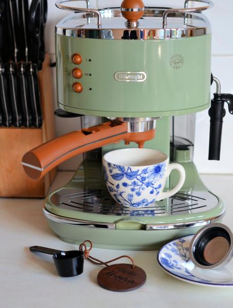 Icona Vintage Coffee machine