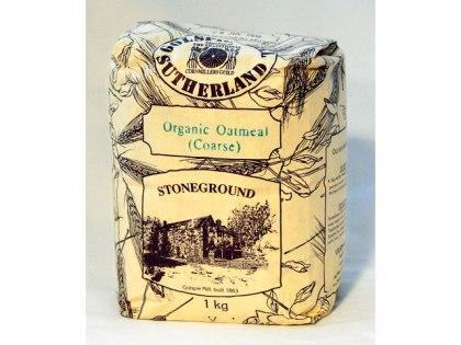 Organic September: My Top Ten Store Cupboard Ingredients & My Favourite Ingredient