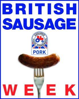 British-Sausage-Week